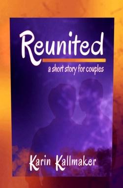cover reunited by Karin Kallmaker