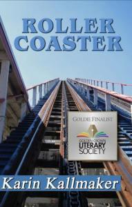 Cover, Roller Coaster by Karin Kallmaker