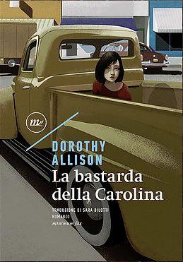 Italian cover Bastard Out of Carolina by Dorothy Allison