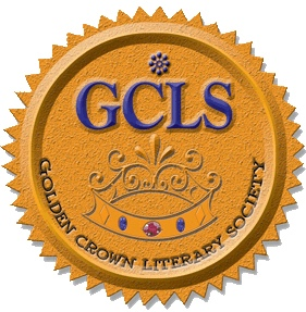 golden seal with GCLS