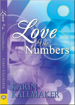 cover of Love by the Numbers