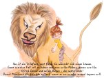 Löwekalender