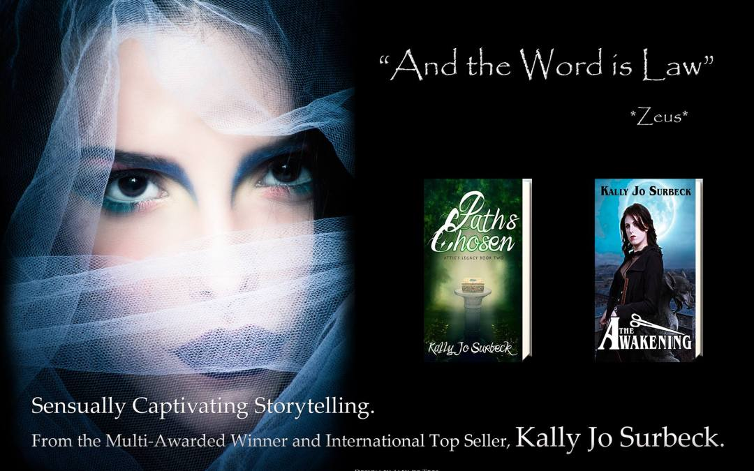 Attie's Legacy Series