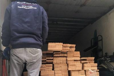 Marcos Hard Wood Flooring