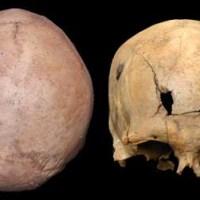 Inkojen hautausmaalta todisteita espanjalaisvalloittajien väkivallasta