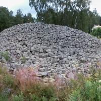 Suomen pronssikautiset röykkiöt – Moninaisia hautaustapoja ja merkityksiä