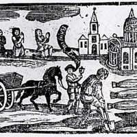 Lukijan kysymys: Kuinka talvella hautaaminen menneisyydessä onnistui?