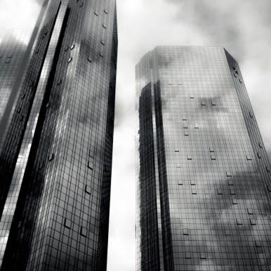 Reflections | Frankfurt am Main