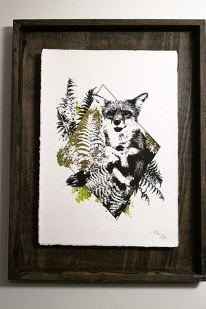 """""""Vulpes Vulpes"""" – HelvEdition by Ka L-O-K 