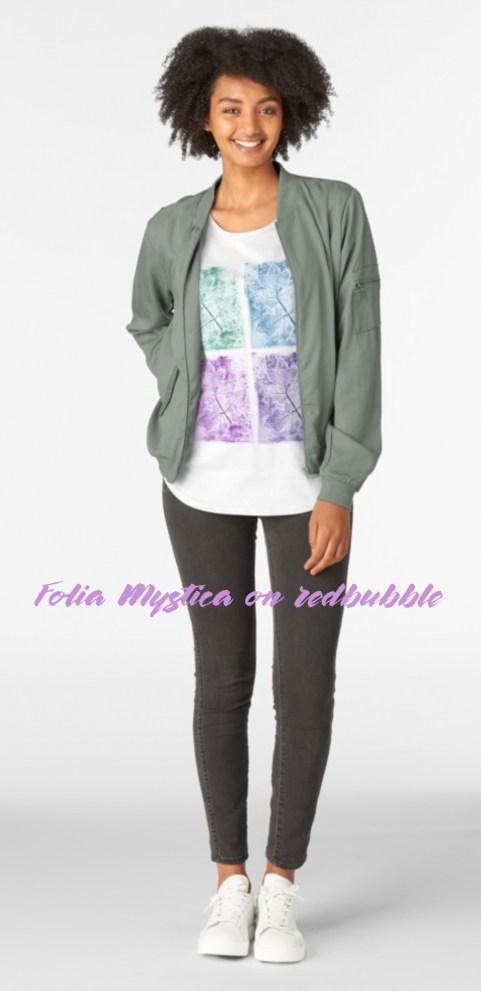 Example: Folia Mystica Design dispo sur redbubble.com