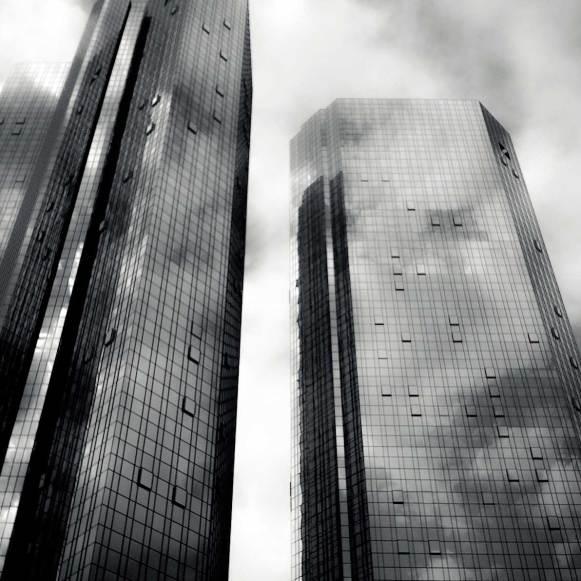 Reflections   Frankfurt am Main