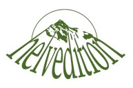 Logo HelvEdition by Ka L-O-K