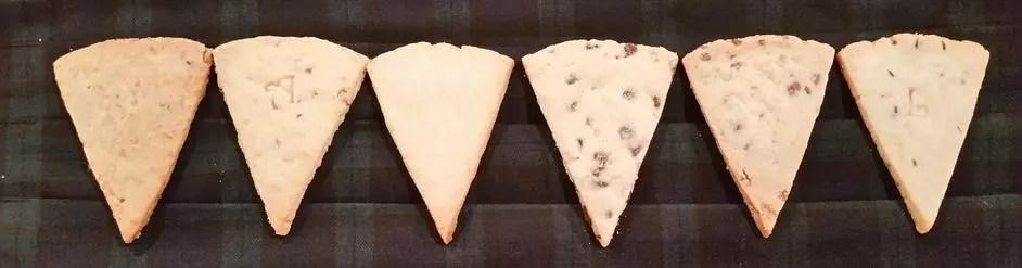 The Perfect Blend Shortbread- Mt. Vernon, IA