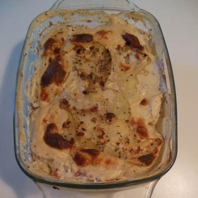 Friskost-kartofler