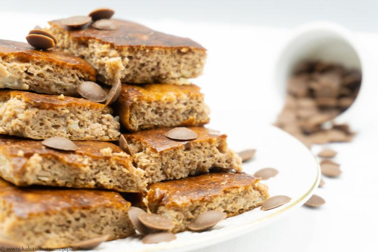 Schoko Bar - Gesunde Kalorienarme Fitnessrezepte