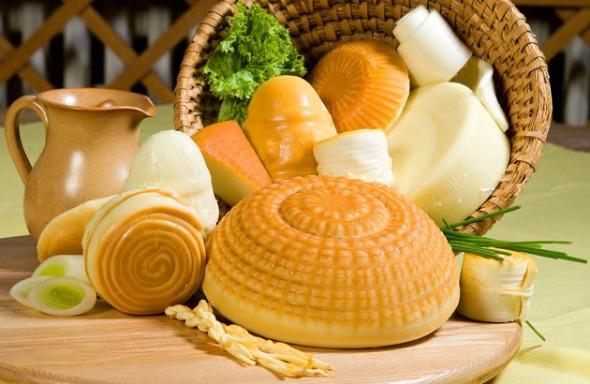 Легкоусваиваемая пища список продуктов