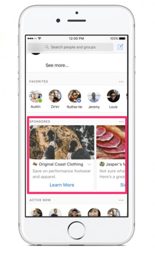 quitar-publicidad-facebook-messenger