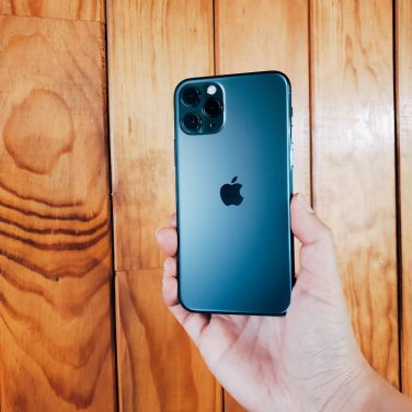 Diseño iPhone 11 pro