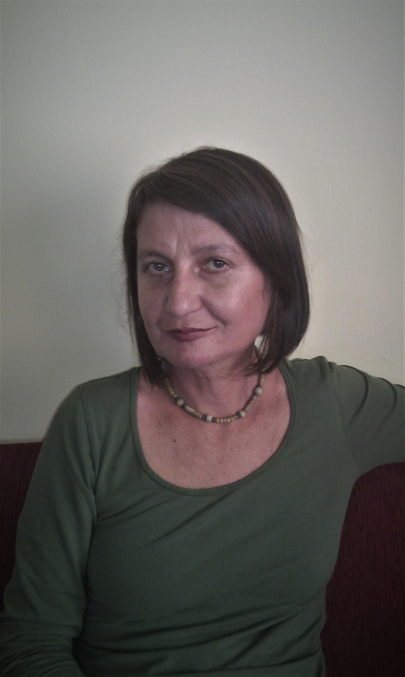 Dr. Varró Éva - Lelkigondozói képzés