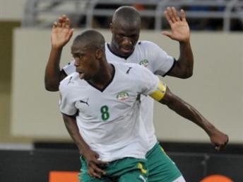Mahamoudou Kéré et les Burkinabè se sont rapprochés de la CAN 2012.