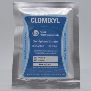 clomixyl