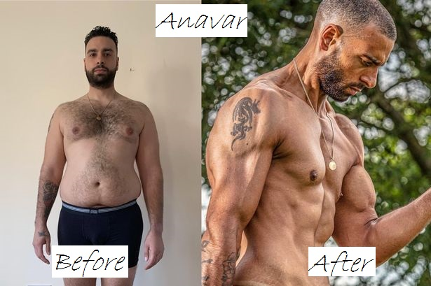 anavar-before-after-review