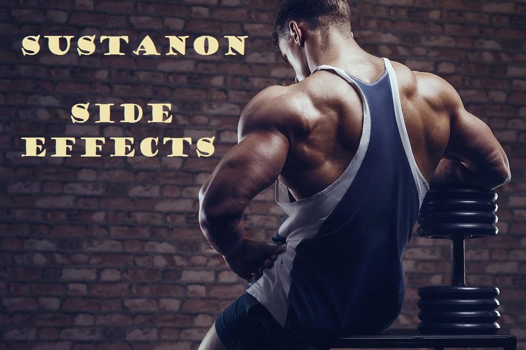 Sustanon-side-effects
