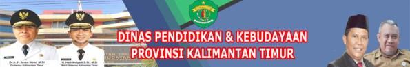 Banner Disdikbud Kaltim