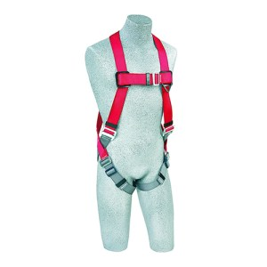 Protecta Pro 1191200 Small Vest Style Harness