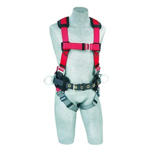 Protecta Pro 1191226 Small Construction Style Harness