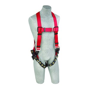 Protecta Pro 1191237 Medium or Large Vest Style Harness