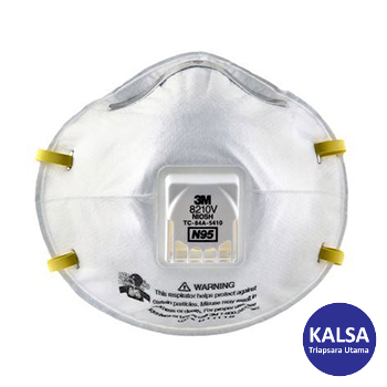 Distributor Respirator 8210V 3M Cup Particulate Respiratory Protection, Jual Respirator 8210V 3M Cup Particulate Respiratory Protection, Harga Respirator 8210V 3M Cup Particulate Respiratory Protection