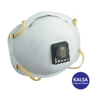 Respirator 8515 3M Welding Reguler Respiratory Protection