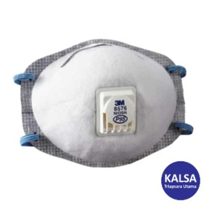Respirator 8576 3M Particulate Respiratory Protection