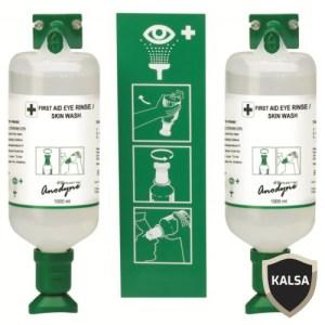 Haws 7516C Anodyne First Aid Eye Rinse