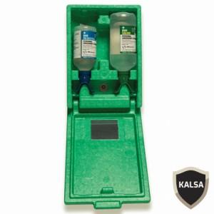 Haws 7554 Dust-Proof Personal Emergency Eyewash Station