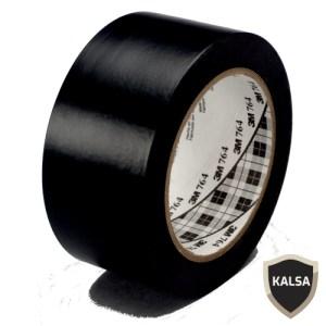 General Purpose Vinyl Tape 3M 764 Black