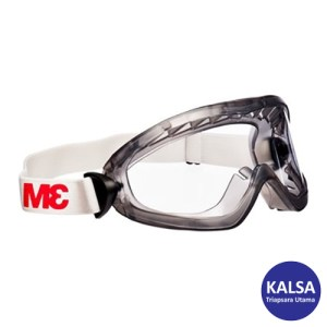 3M 2890A Safety Goggles Eye Protection