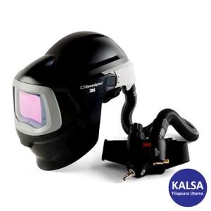 3M 9100MP Upgrade Kit Speedglas Welding Helmet Face Portection