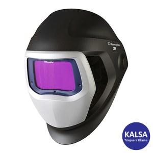 3M 9100FX Speedglas Air Welding Helmet Face Portection