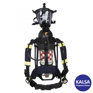 Honeywell SCBA-805MLK-UT T800 Industrial Self-Contained Breathing Apparatus