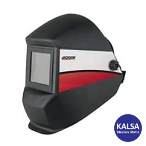 Kimberly Clark J80330 WH10 Jackson Safety Passive Welding Helmet