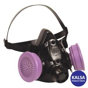 Respirator 770030 Honeywell North Premium Half Mask Reusable