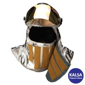 Bullard Air Rescue Firefighting Helmet