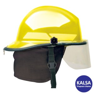 Bullard PX Series Fire Helmet