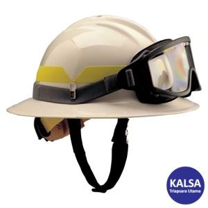 Bullard White Wildland Fire Helmet