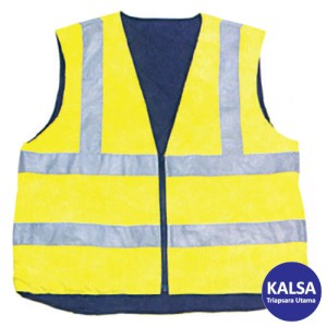 CIG 17CIG1J08 Safety Work Vest