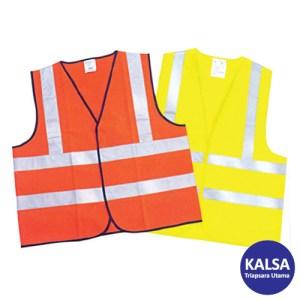 CIG 17CIG1T02 Safety Work Vest