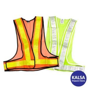CIG 17CIG1W01 Safety Work Vest