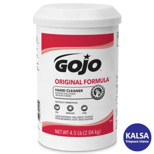 Gojo 1115-06 Creme Style Original Formula Hand Cleaner